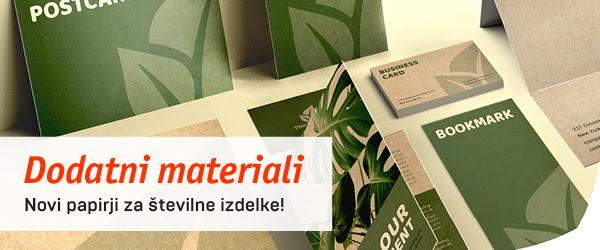 recikliran papir tisk